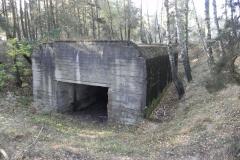 Lubocz - bunkier Garaż-7 (74)