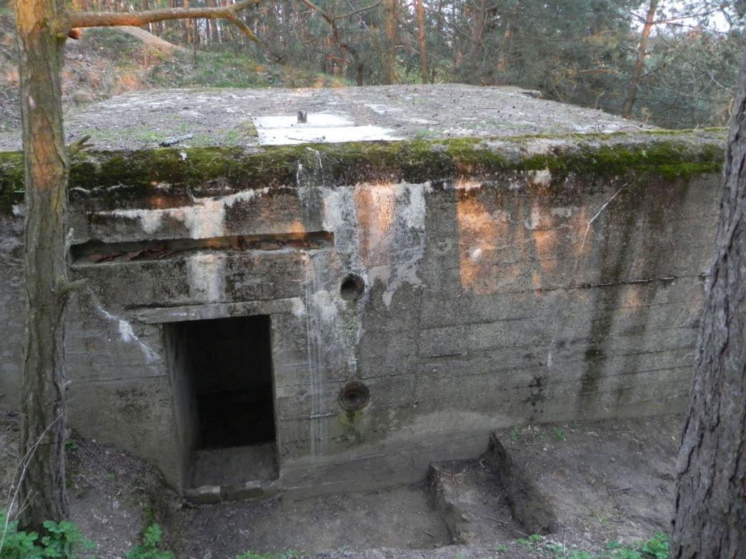 Lubocz - bunkier Piechoty-8 (80)