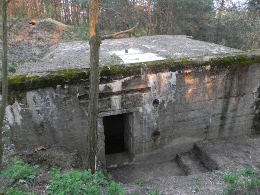 Lubocz - bunkier Piechoty-8 (81)