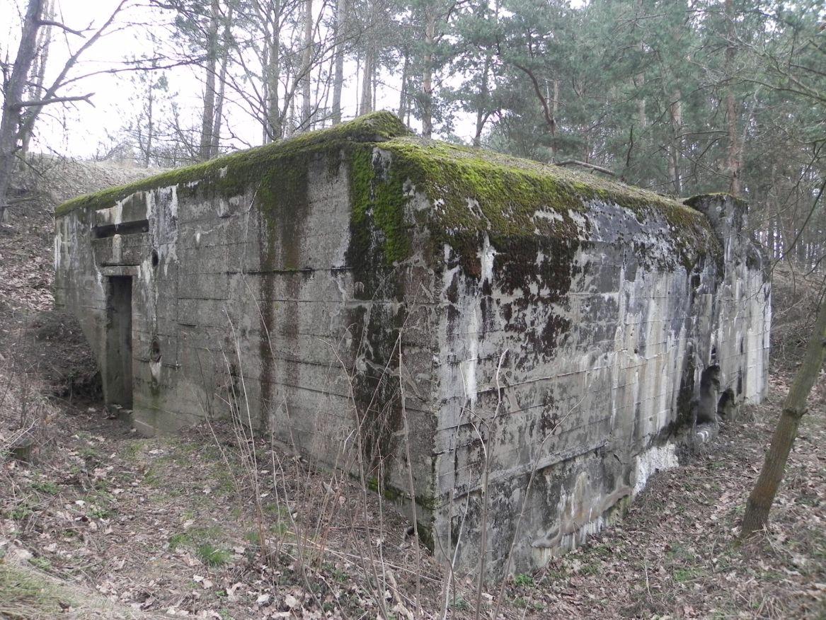Lubocz - bunkier Piechoty-8 (85)