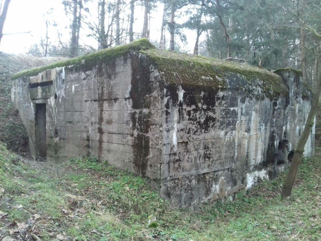 Lubocz - bunkier Piechoty-8 (86)