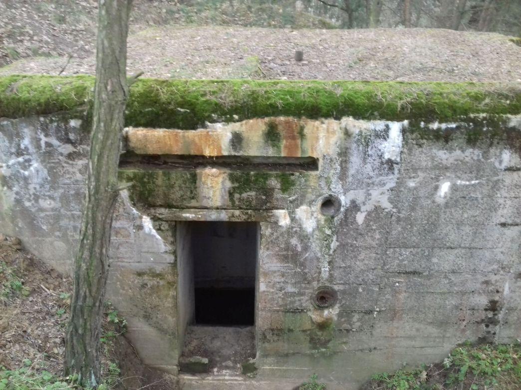Lubocz - bunkier Piechoty-8 (87)