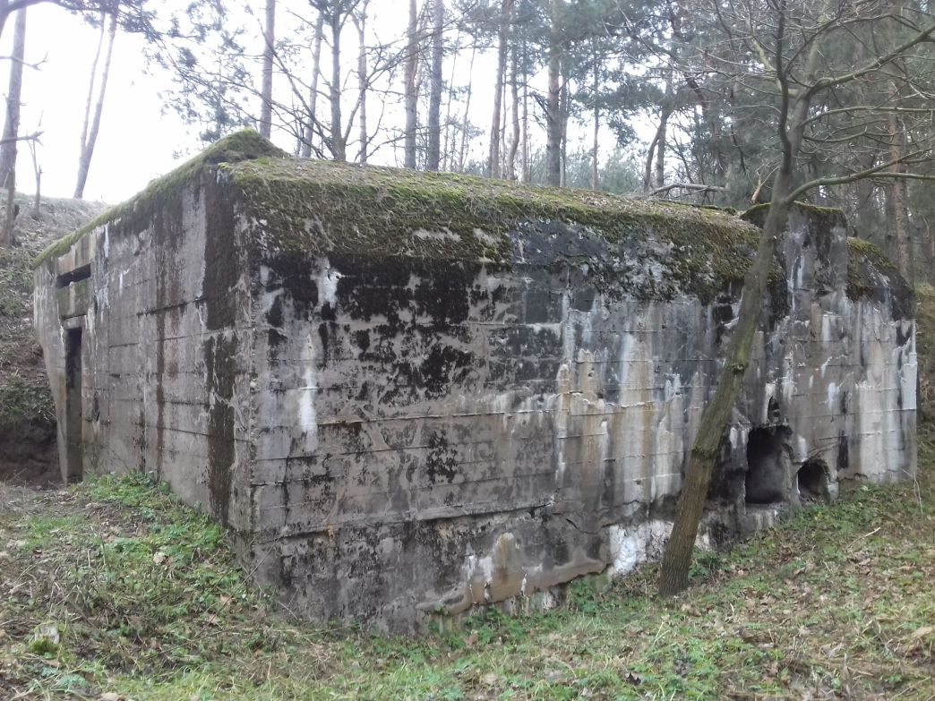 Lubocz - bunkier Piechoty-8 (88)