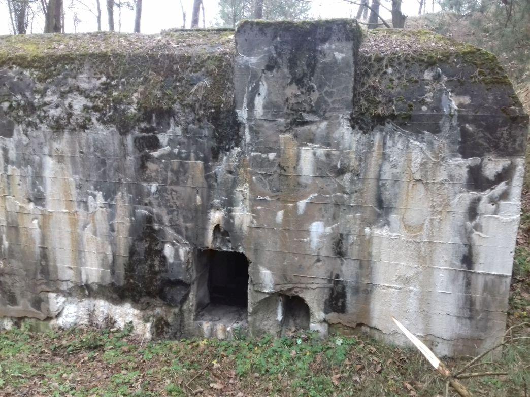 Lubocz - bunkier Piechoty-8 (89)