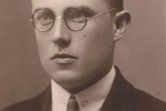 1928-06 Władek Jędras - rodzina wuja z Mroczkowic