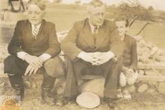 Józef Dziki, Józef Dzikowski i Dzikowska Uchman