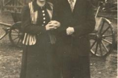 Janina i Tadeusz Chodziccy