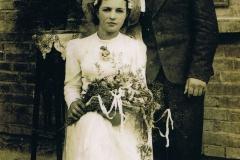 Julia i Kazimierz Bienias