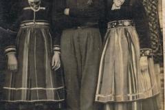 1930r. Maria Góraj ze Złotej