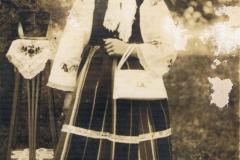 1955r. Złota - Stefania Góraj