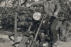1956r. Stasio Łopatka