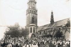 1960r. Częstochowa