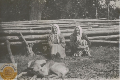 1960r. Skoczykłody Siostry Walasówny