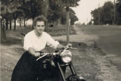 1960r. Złota - Stefania Skoneczna