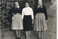 1960r. Złota - panny