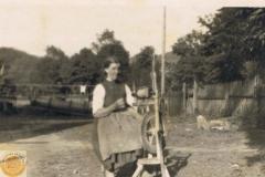 1940r. Złota - Anna Antosik