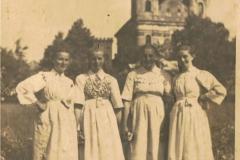 1950r. Częstochowa