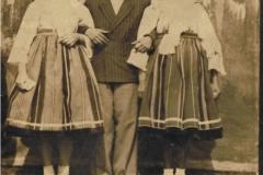 1950r. Złota - młodież