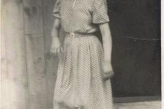 1955r. Złota - Marysia Antosik