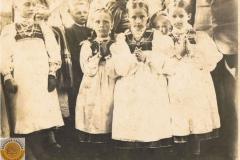 1937r. Helena Góraj