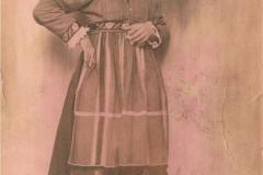 1920r. Złota - Rozalia Śliwka