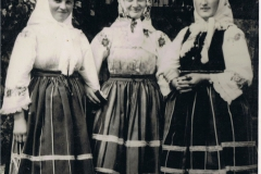 1960r. Panny ze Złotej