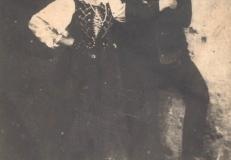 1920r. Józef Dziki - ksiądz (wł. Renata Włostowska)