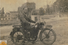 1940r. Tomaszów Maz. - Piotr Szewczyk