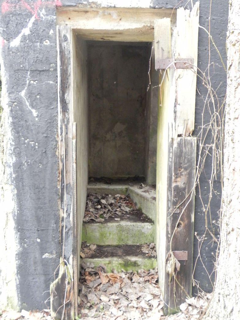 Teofilów - bunkier garaż + Tobruk-1 (13)