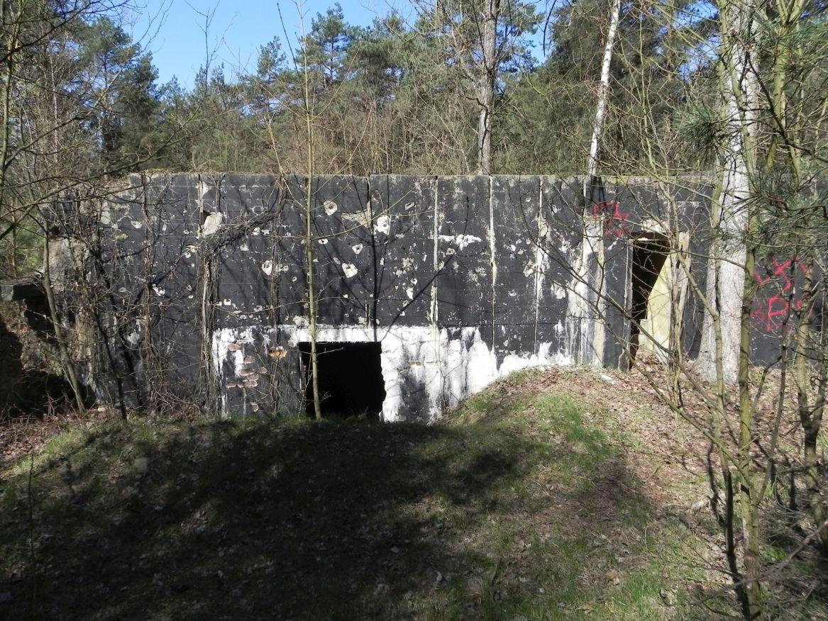 Teofilów - bunkier garaż + Tobruk-1 (43)