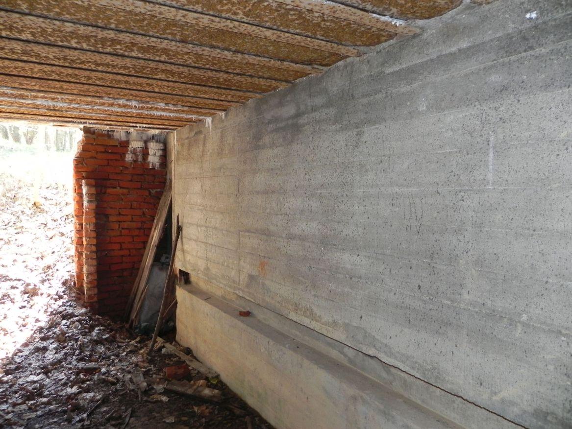 Teofilów - bunkier garaż + Tobruk-1 (49)