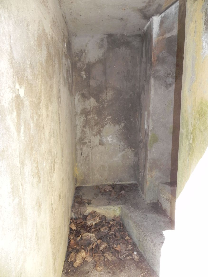 Teofilów - bunkier garaż + Tobruk-1 (55)