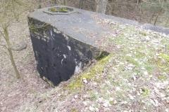 Teofilów - bunkier garaż + Tobruk-1 (23)
