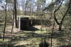Teofilów - bunkier garaż + Tobruk-1 (61)