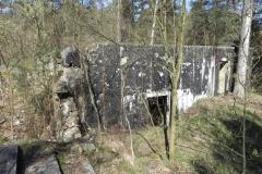 Teofilów - bunkier garaż + Tobruk-1 (66)