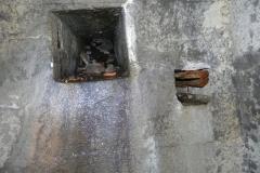 Teofilów - bunkier garaż + Tobruk-1 (75)