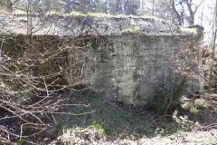 Teofilów - bunkier garaż + Tobruk-1 (85)