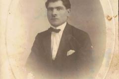 1920r. Ponewczyński