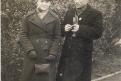 1939r. - Małgorzata Dzika i Narożnik
