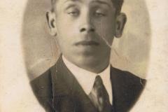 1939r. - Władysław Lewandowski