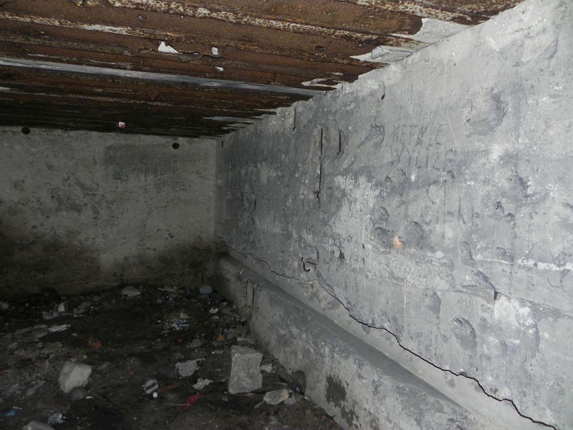 Tom. las - bunkier Garaż3 (11)