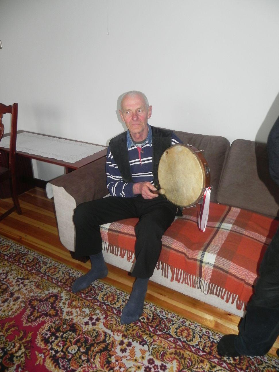 2017-04-09 Sierzchowy - Czesław Szymczak