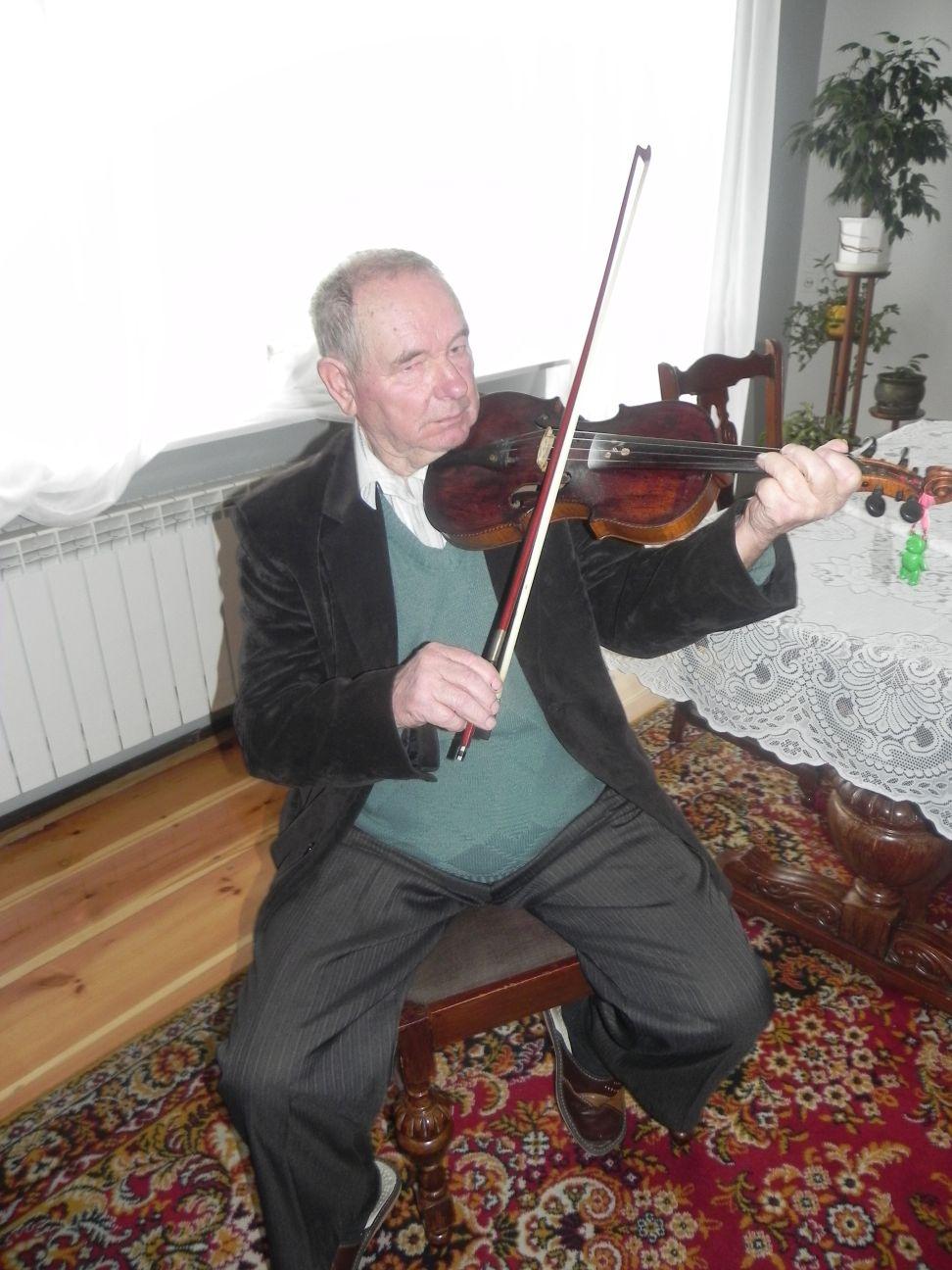 2017-04-09 Sierzchowy - Jerzy Dzierżek (2)