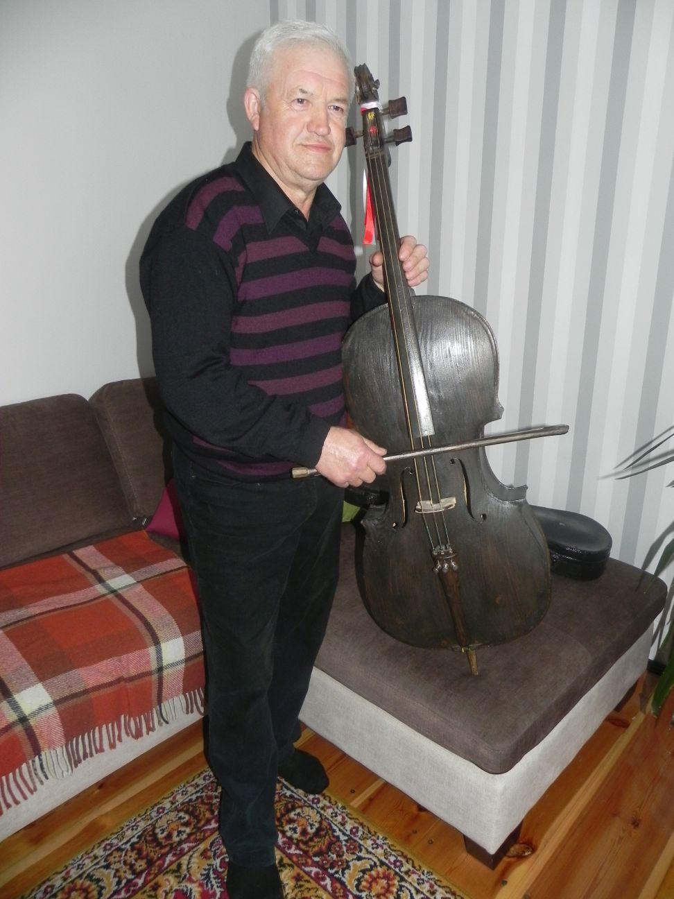 2017-04-09 Sierzchowy - Kazimierz Rosiak (2)