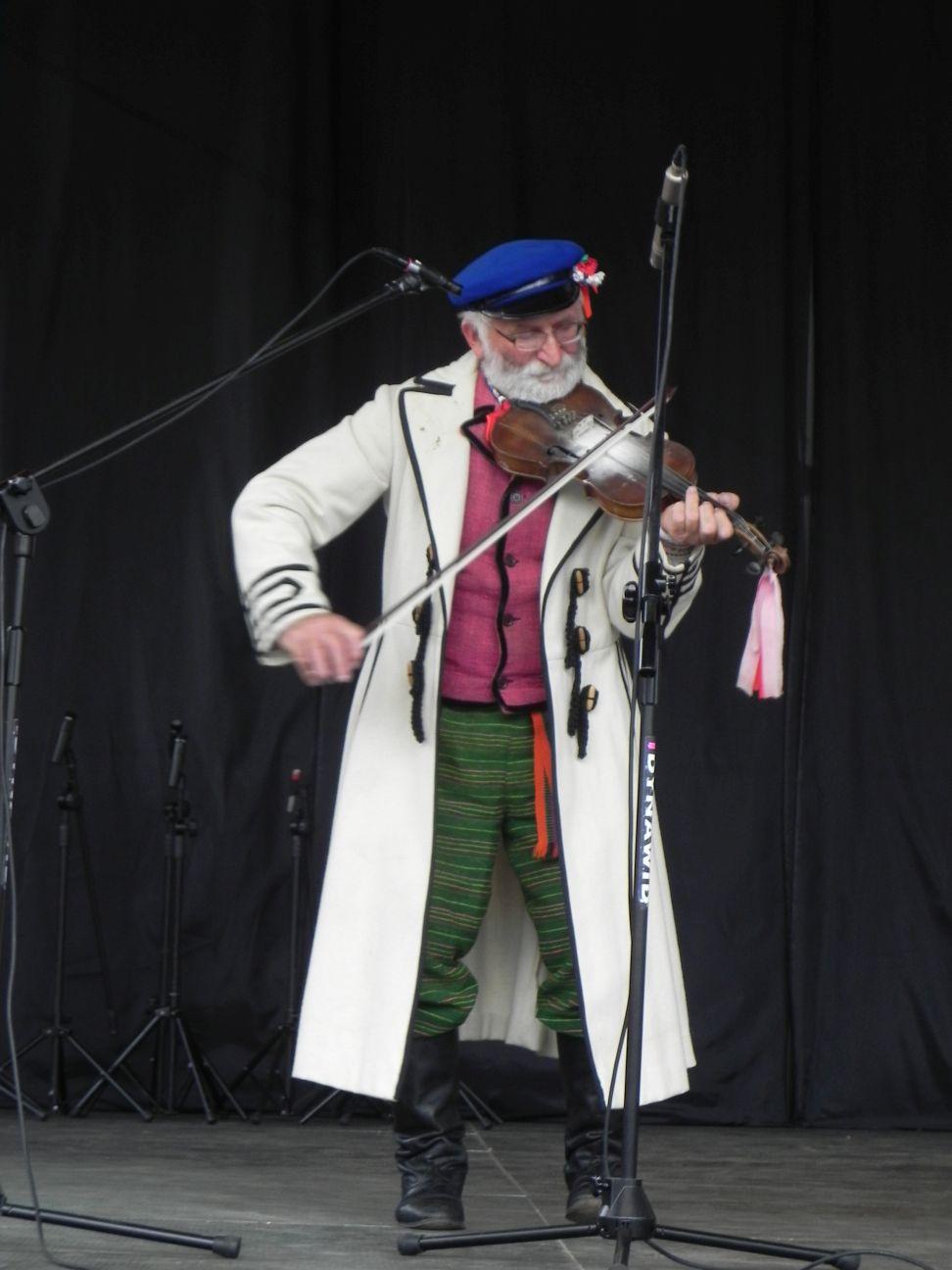 2017-06-24 Kazimierz Dolny - Jan Kępa z Bobrowca