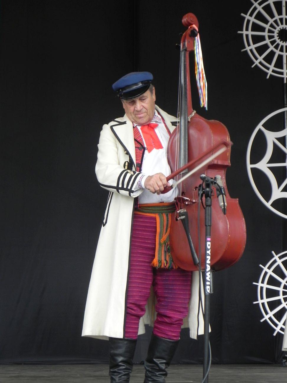 2017-06-24 Kazimierz Dolny - Władysław Chaber z Bobrowca
