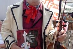 2014-06-29 Kazimierz Dolny - Jan Kępa z Bobrowca